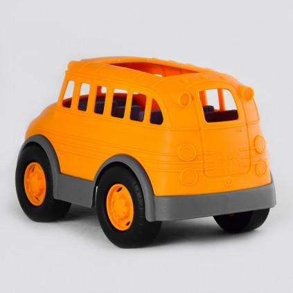 خرید ماشین اسباب بازی اتوبوس