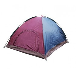 چادر مسافرتی معمولی 6 نفره