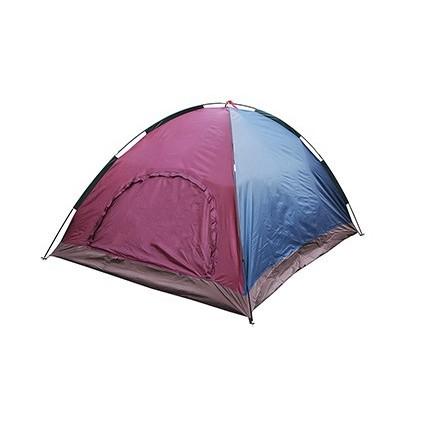 چادر مسافرتی معمولی 4 نفره