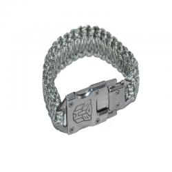 دستبند نجات پاراکورد چاقو دار