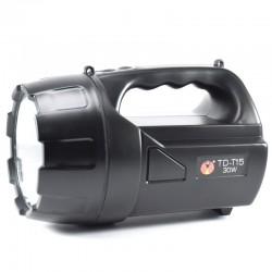نورافکن دستی 30 وات مدل TD-T15