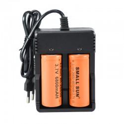 شارژر باتری لیتیومی مدل MS-282A