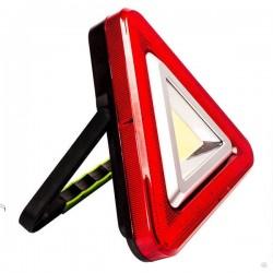 چراغ مثلثی خطر چندکاره مدل JY-8020