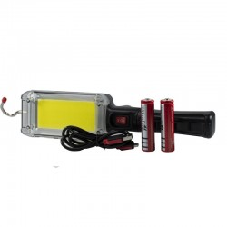 چراغ کاری Heave-Duty مدل ZJ-8859