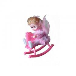قیمت عروسک فرشته ای راکر سوار