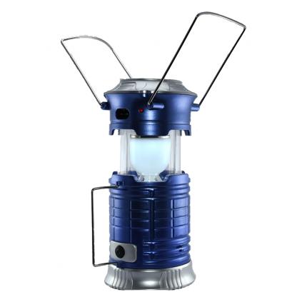چراغ فانوس شارژی کشویی مدل YX-5699