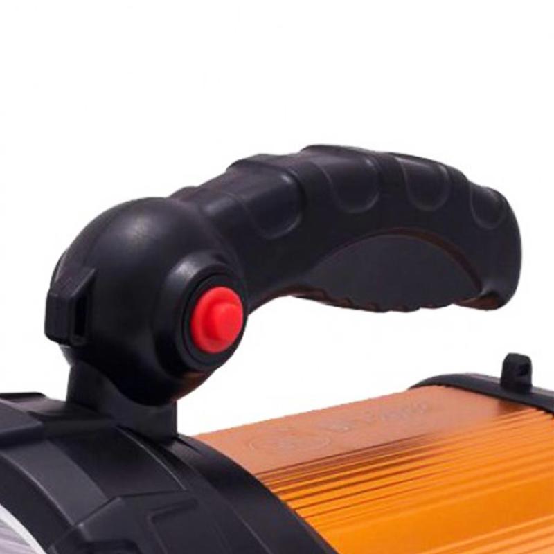 نورافکن شارژی دستی ویداسی مدل WD-571