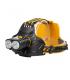 چراغ پیشانی 300 وات 2 لامپ اسمال سان مدل ZY-W647