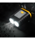 چراغ پیشانی 300 وات 2 لامپ اسمال سان W647
