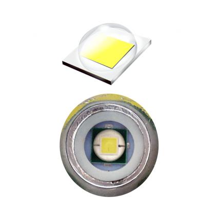 چراغ قوه پلیسی اسمال سان مدل ZY-T175