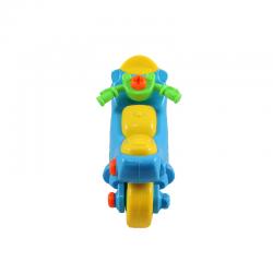 موتور اسباب بازی ساختنی جیمبو