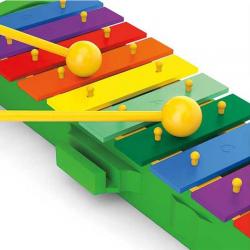 اسباب بازی آموزشی ساز بلز سالار