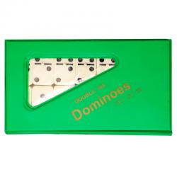 بازی فکری دومینو دوبل سیکس 2