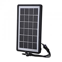 پنل خورشیدی مدل ZO-718