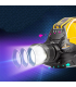 چراغ پیشانی 200 وات اسمال سان مدل ZY-W645