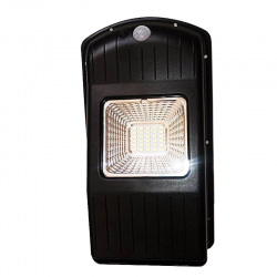 چراغ خیابانی خورشیدی 30 وات CcLAMP مدل CL-110