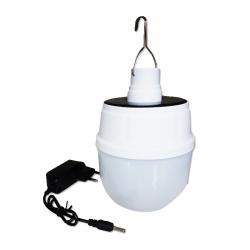 لامپ شارژی خورشیدی CBK مدل BK-1822