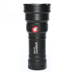 چراغ قوه پلیسی MORIENTEZ مدل P50-W5050