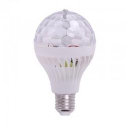 لامپ رقص نور 3 وات