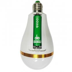 لامپ شارژی سقفی 30 وات FN-5822
