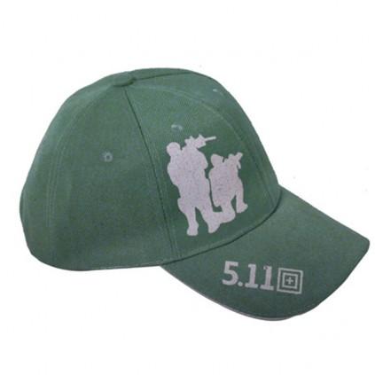 کلاه لبه دار مردانه 5.11
