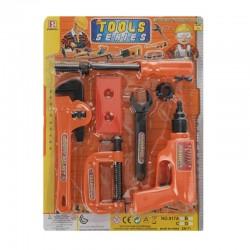 قیمت ست ابزار اسباب بازی مدل 917