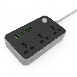 قیمت چند راهی و شارژر USB