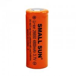 قیمت باتری لیتیومی اسمال سان 26650