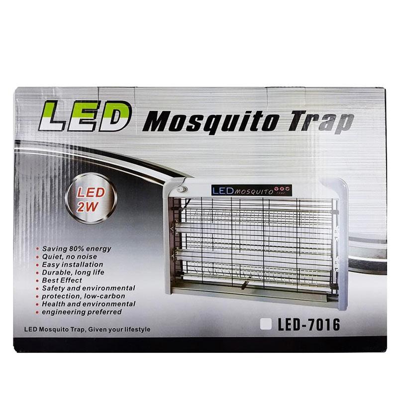 خرید حشره کش برقی 2 وات مدل LED-7016
