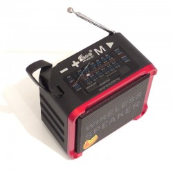 قیمت رادیو اسپیکر ایپی FP-9027BT
