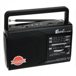 قیمت رادیو دسته دار ایپی FP-1972BT