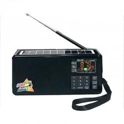 قیمت رادیو گولون مدل RX-BT50LS