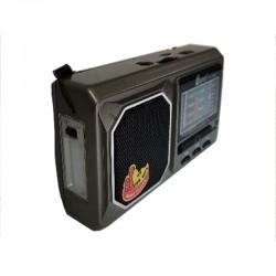 قیمت رادیو ایپی مدل FP-1780BT