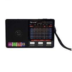 قیمت رادیو گولون مدل RX-8866BT