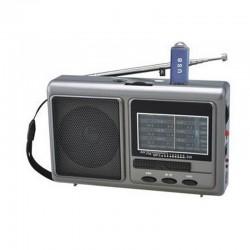 قیمت رادیو اسپیکر ایپی مدل FP-1525BT