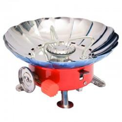 خرید اجاق گاز کمپینگ ضد باد ZT-203
