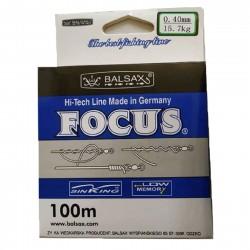نخ ماهیگیری FOCUS سایز 0.40 میلیمتر