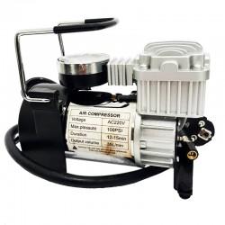 خرید پمپ باد پرتابل برقی سیکلون QC-502