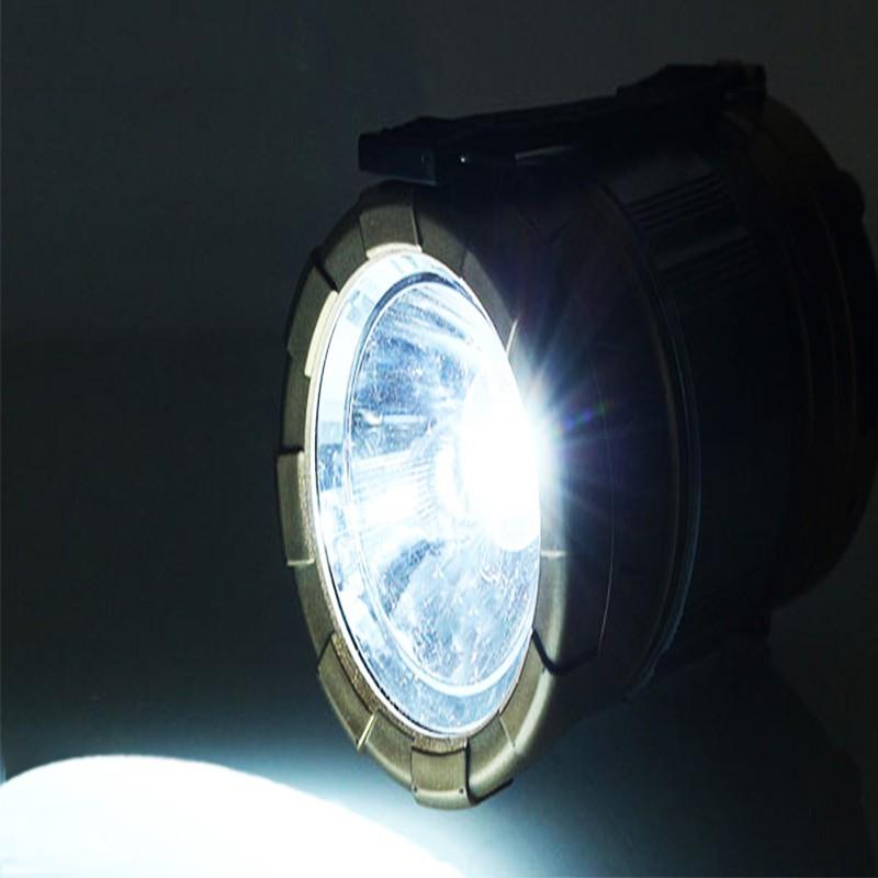 SOLAR ZOOM CAMPING LAMP YT-3588