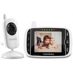 دوربین کنترل اتاق کودک HELLOBABY مدل HB32