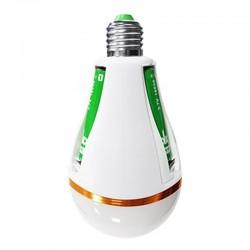 قیمت و خرید لامپ اضطراری شارژی 30 وات FA-3933