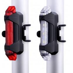 چراغ خطر دوچرخه مدل BS-216