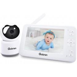دوربین کنترل اتاق کودک GORBAN مدل BM5A