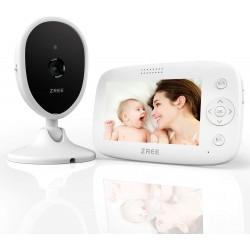 دوربین کنترل اتاق کودک ZREE