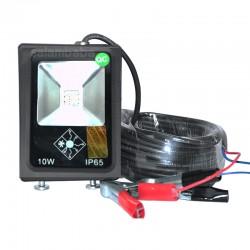 قیمت چراغ سیار LED ماشین 10 وات