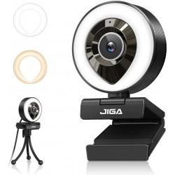 وب کم حرفه ای JIGA (1080)