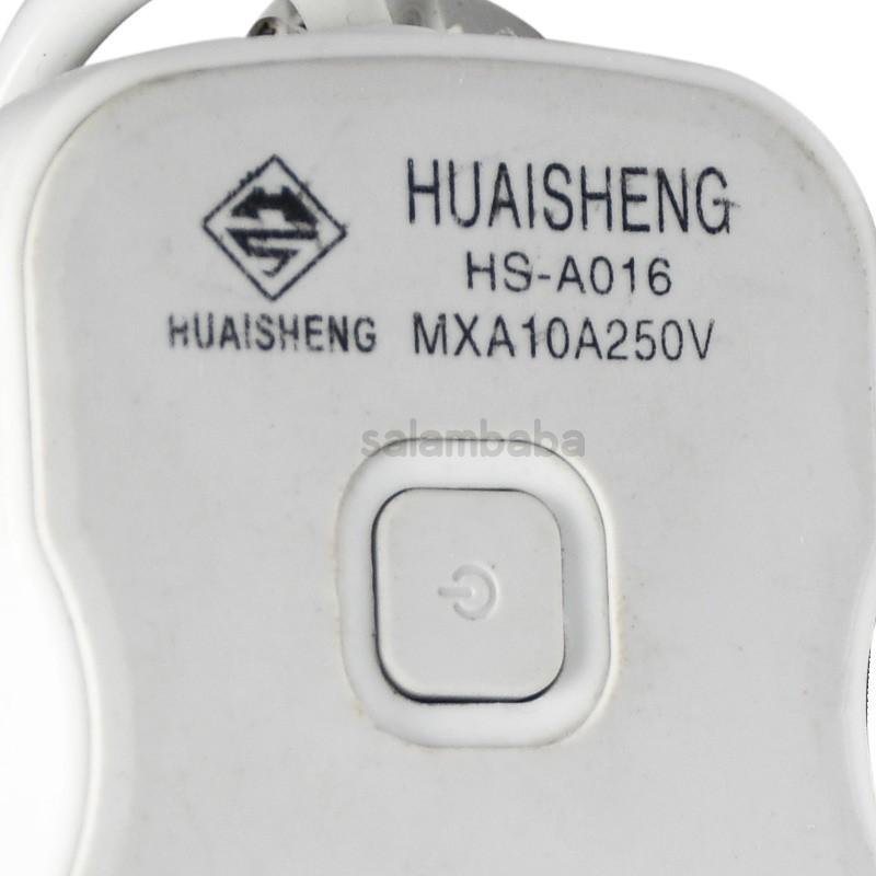 خرید چند راهی و شارژر USB مدل HS-A016