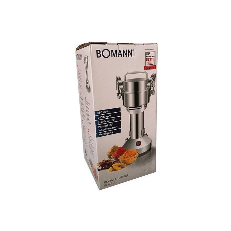 آسیاب صنعتی BOMANN مدل KSW 6501CB