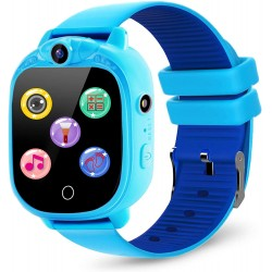 ساعت هوشمند کودک PROGRACE