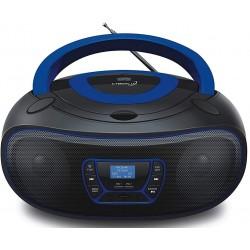 رادیو چندکاره CYBERLUX مدل CL-750